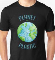 Planet Not Plastic Unisex T-Shirt