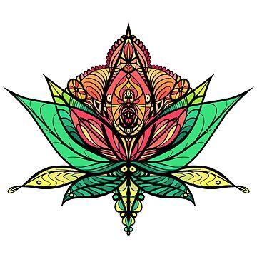 Lotus von skinnyginny