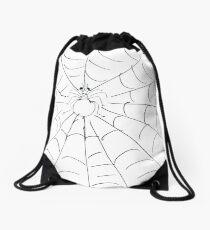 SPIDER(C2007) Drawstring Bag
