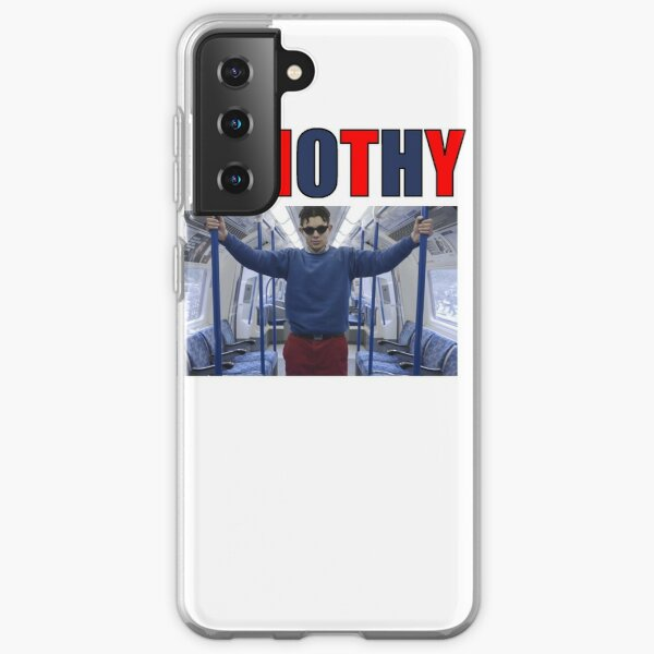 JIMOTHY LACOSTE Coque souple Samsung Galaxy