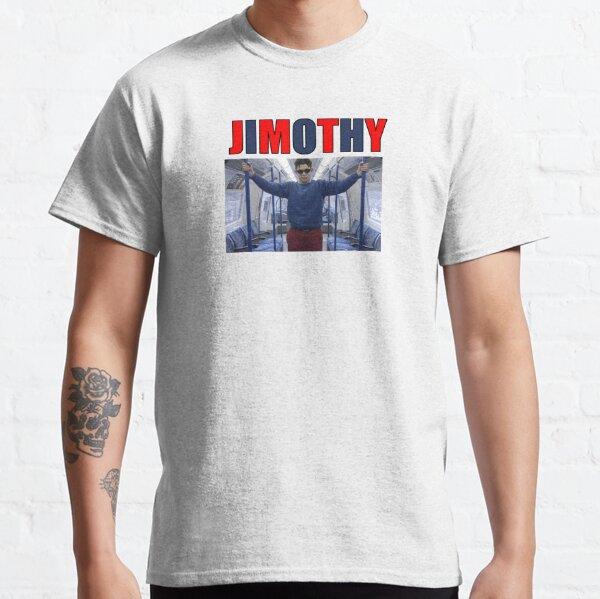 JIMOTHY LACOSTE Camiseta clásica