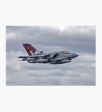RAF Panavia Tornado GR.4 Photographic Print