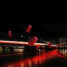 London calling. III by Bluesrose