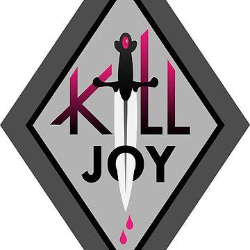 Matar a joy de Chikagi