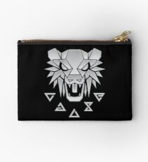 School Of The Bear Studio Pouch