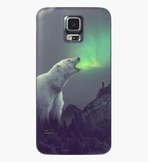 aurore Coque et skin Samsung Galaxy