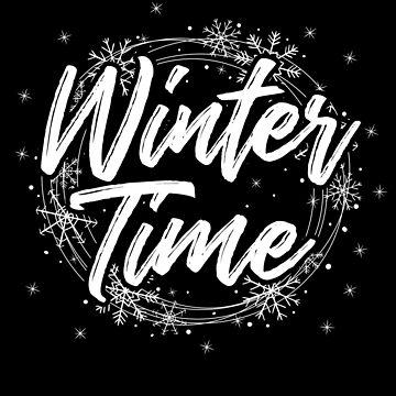 winter by GeschenkIdee