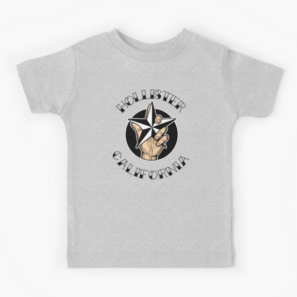 Hollister T-shirt enfant