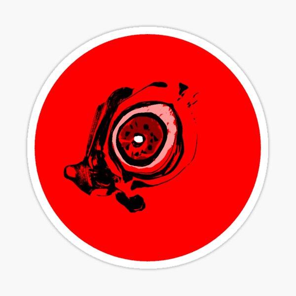 RdEy Sticker