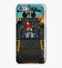 Immortan Joe's Squad iPhone Case/Skin
