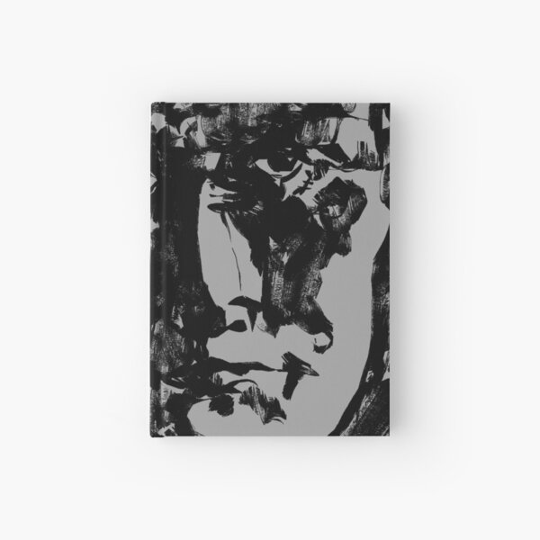 Private Investigations Hardcover Journal