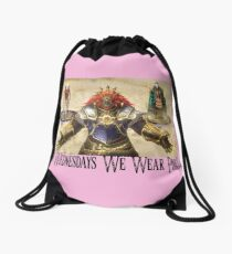 Mean Girls ~ LoZ Drawstring Bag