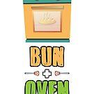 Savvy Turtle Bun Plus Oven by SavvyTurtle