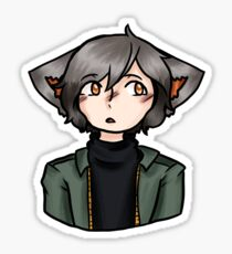 Finn - OC Sticker