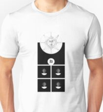 twenty-three Unisex T-Shirt
