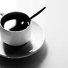 coffee................. by deborah brandon