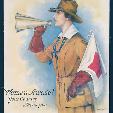 Women awake! Your country needs you Learn to be of national service join the Navy League Help the Navy local headquarters by wetdryvac