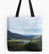 Ladies View, Ring of Kerry, Ireland Tote Bag