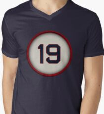 19 - Rapid Robert Men's V-Neck T-Shirt
