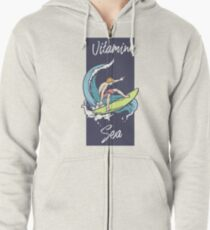 "Surf ""Vitamin Sea"" 
