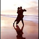 Tango by Carlos Casamayor