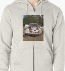 Salvage Yard Sweatshirts & Hoodies | Redbubble