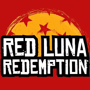 Red Luna Redemption by kamal-creations