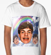 Baby ruffalo Long T-Shirt