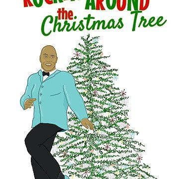 Rockin' Around the Christmas Tree by OKdoodle