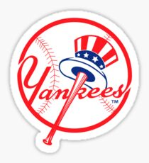 Pegatina Yankees de Nueva York