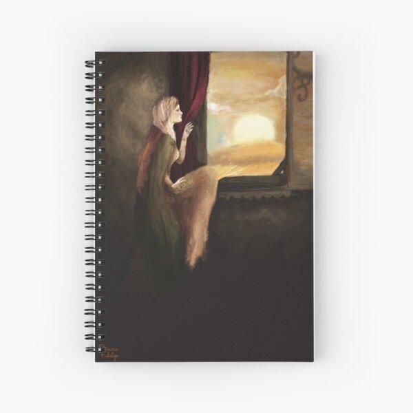 Isabel Spiral Notebook