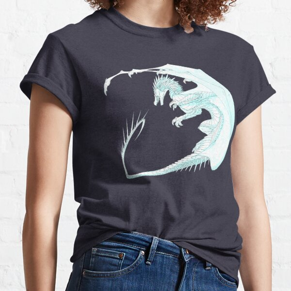 IceWing in Flight Classic T-Shirt