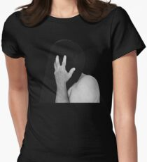 SELF PORTRAIT 0184 Women's Fitted T-Shirt