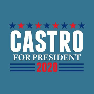 Julian Castro, 2020, Castro for President, Beto by jasonaldo00