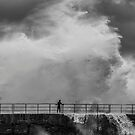 Against All Odds by 16images