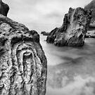Old Salt  by Matt Penfold