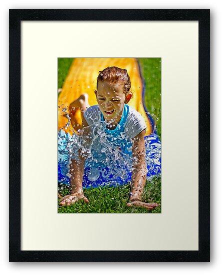Splash! by Rosalie Dale