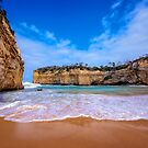 Loch Ard Gorge by Tracie Louise