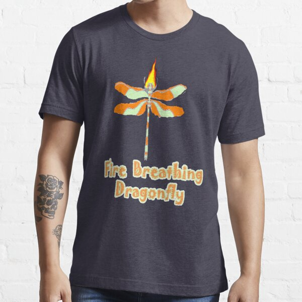 Dragon Fly Essential T-Shirt