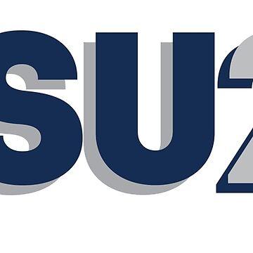Penn State 2023 von samanthasargen