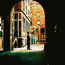london town by deecameron