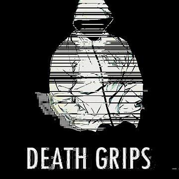 DEATH GLITCH by tatau21
