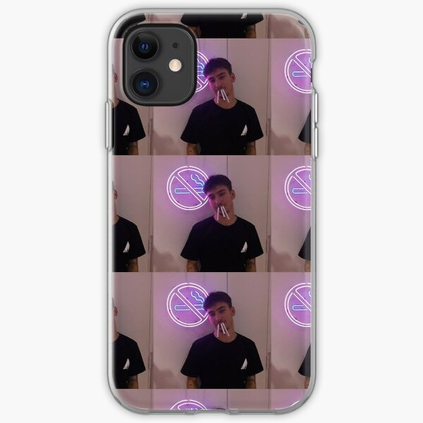 Yung Hurn phone case iPhone Soft Case