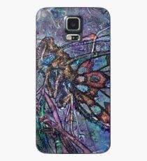 Lepidoptera 4 Case/Skin for Samsung Galaxy