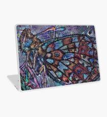 Lepidoptera 4 Laptop Skin