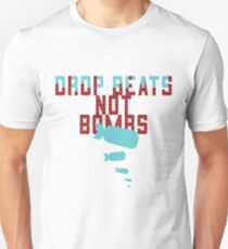 Drop Beats Not Bombs T-Shirt