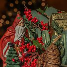 Christmas Gifts 2 by Barry Buchholtz