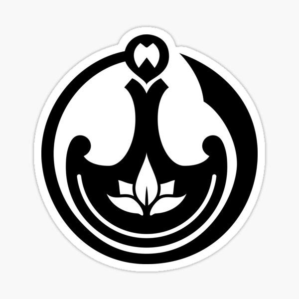 Black Desert Online Lahn Sticker
