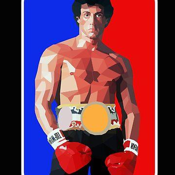 boxing by dechap