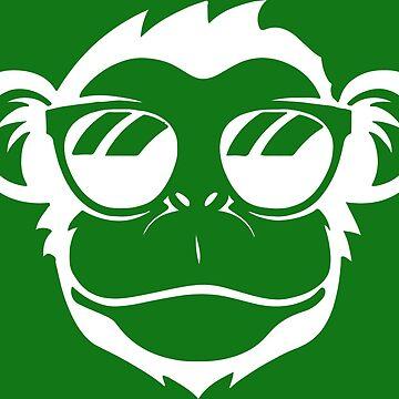 Fun Money Gift - Funny Monkey Shirt - Funny Monkey t-Shirt - Funny Monkey tshirt - Funny Monkey vest - Cute Funny Monkey Shirt  by happygiftideas